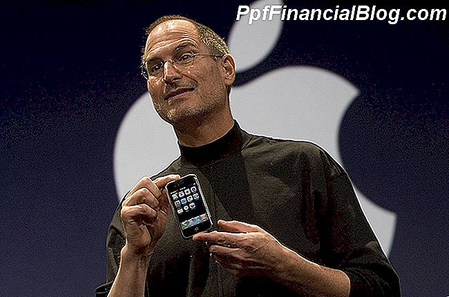 Hvordan Steve Jobs Embracing Failure Saved Apple