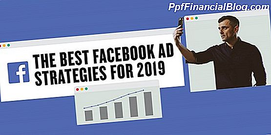 Effektiva Facebook Marketing Strategies för 2019