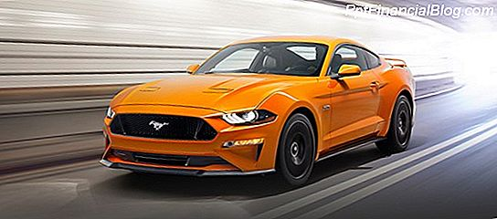 Ford - 2018 Motorcraft Mustang 5.0 Fever Sweepstakes (Verlopen)