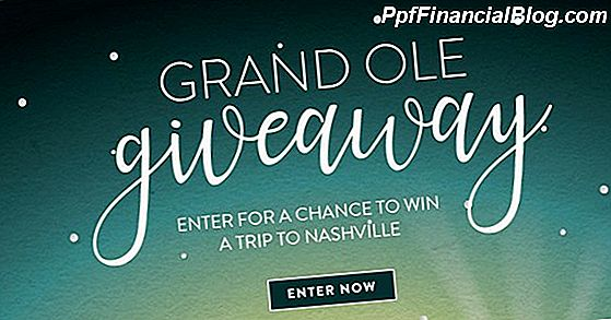 Grand Ole Opry - Grand Ole Giveaway Sweepstakes (Verlopen)