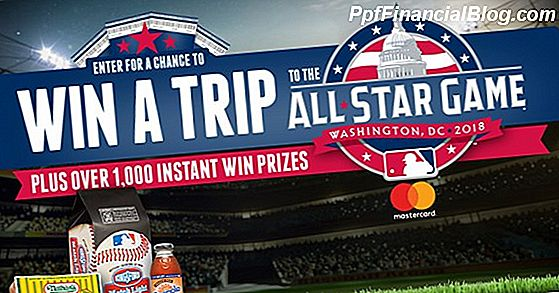 Kingsford - All-Star Week Sweepstakes (Verlopen)