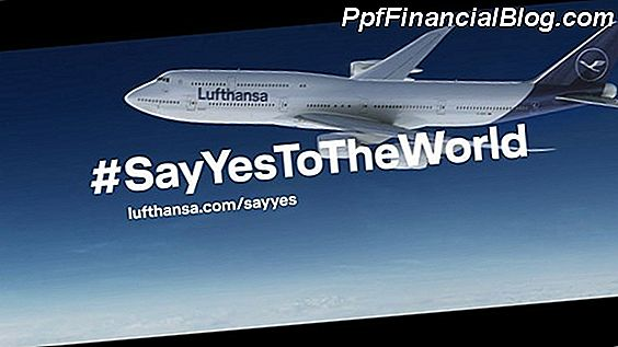 Lufthansa - #SayYesToTheWorld Sweepstakes (Expired)