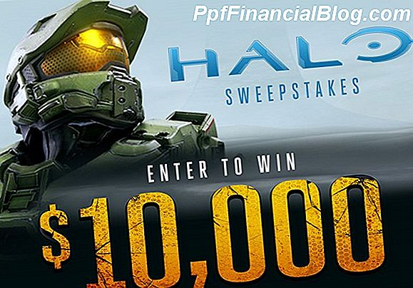 Spirit Halloween - Halo Sweepstakes (Verlopen)