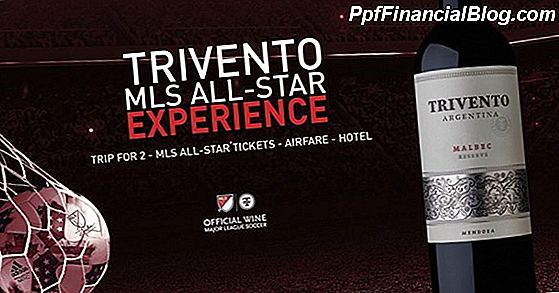 Trivento - MLS All-Star Experience Sweepstakes (Verlopen)