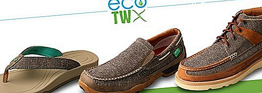 Twisted X - ECO TWX Eco Trip Sweepstakes (Scaduto)