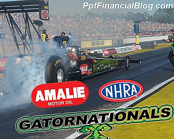 Amalie Oil - NHRA Gatornationals Ultimate Tailgator Sweepstakes (Utgått)