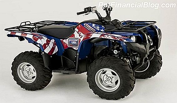 Buckmasters - Yamaha Grizzly ATV Sweepstakes