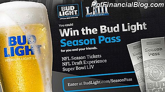 Bud Light - Season Pass Sweepstakes
