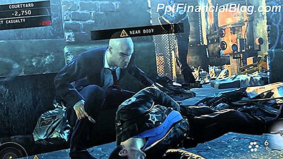 Intel - Hitman 2 totalizatori
