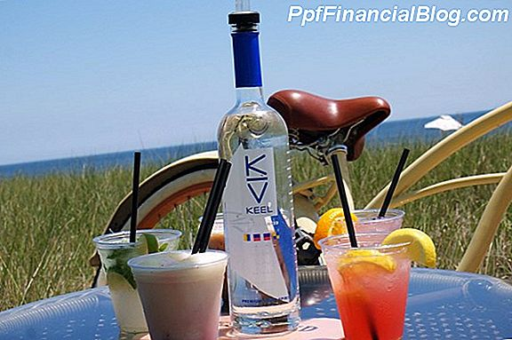 Keel Vodka - Peloton Bike Giveaway