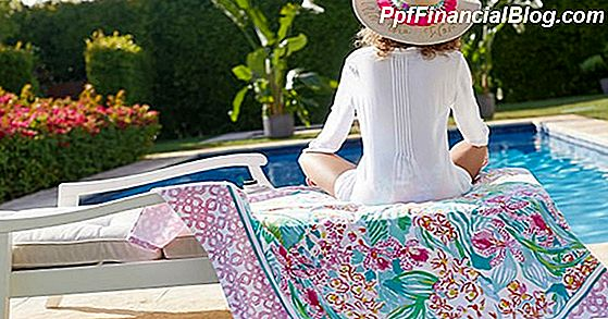 Lilly Pulitzer - Pottery Barn Sweepstakes