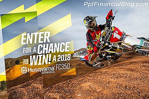 Rockstar - National MX Sweepstakes