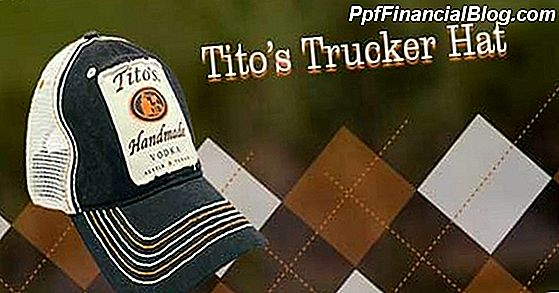 Titos Handgjorda Vodka - Tee Time Golf Sweepstakes