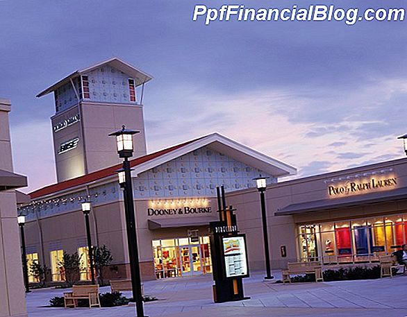Chicago Premium Outlets - Aurora, Illinois
