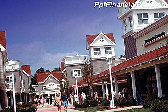 Clinton Crossing Premium Outlets - Clinton, Konektikuta