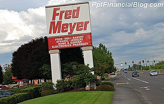 Fred Meyer Kupon Politikası