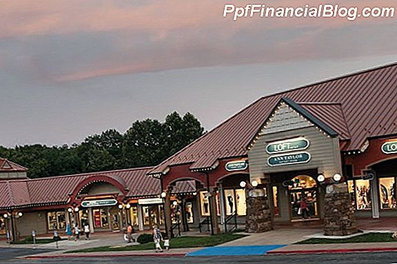 Osage Beach Premium Outlets - Osage Beach, Missouri