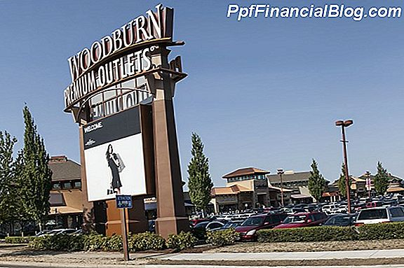 Woodburn Premium Outlets Woodburn, Oregon