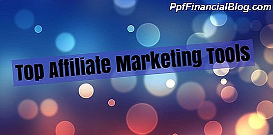 Top affiliate marketing tools