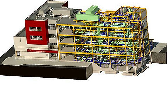 Manfaat Building Information Modeling (BIM)