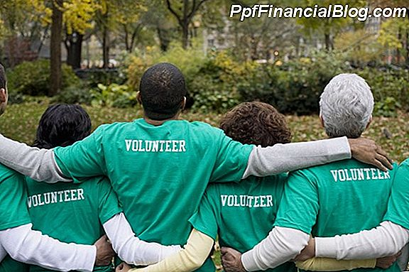 Dollars par Doers Corporate Volunteer Grants