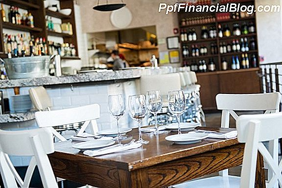 Fine Dining Restaurant Business Plan Gids