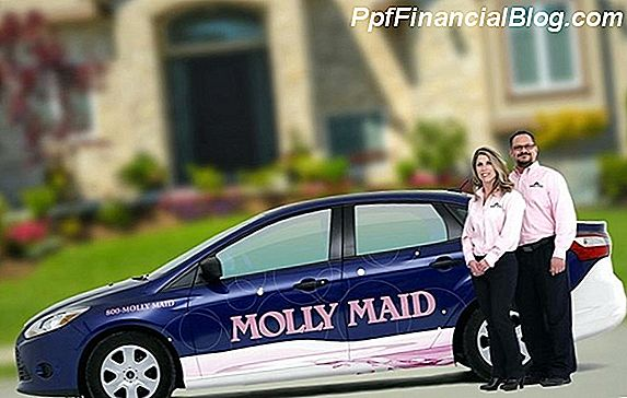Molly Maid Franchise Review