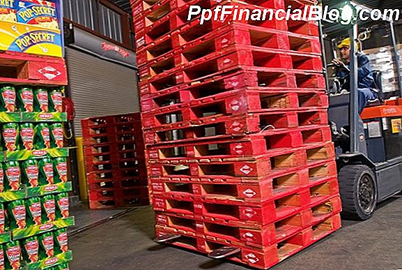 PECO Pallet bietet Pallet Rental Alternative zu CHEP an