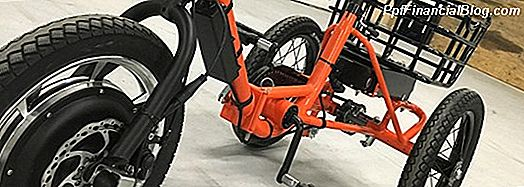Electric Bike Technologies - Sorteo E-BikeKit