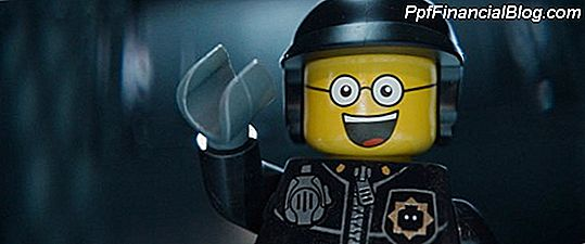 Fandango - Lego Movie 2 Sorteo