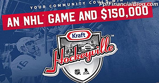 Kraft Hockeyville - Concurso USA 2019