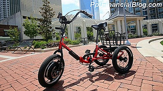 Liberty Trike - Liberty Electric Trike Giveaway