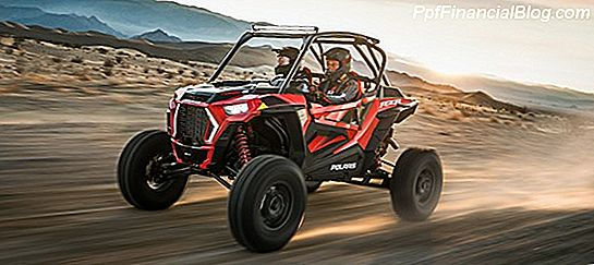 Polaris - 2019 RZR Bloodlines Sorteo