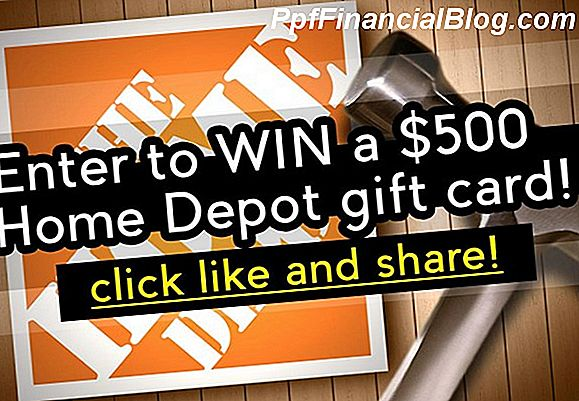 Sweepon - $ 500 Home Depot Gift Card Sweepstakes
