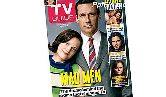 TV Guide Magazine - Streamit! Weggeven