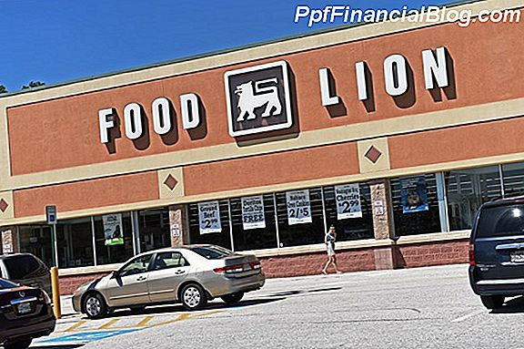 Food Lion Gutschein-Politik