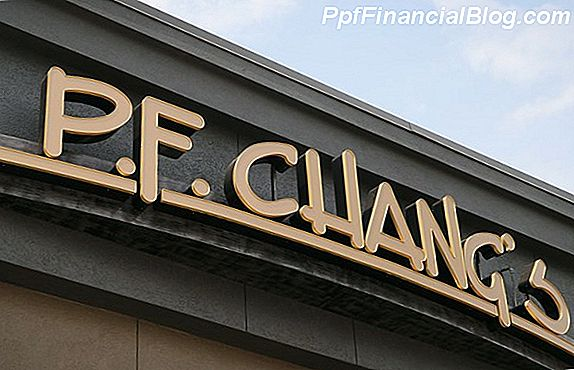 P.F. Preferred Customer Club di fiducia di Chang