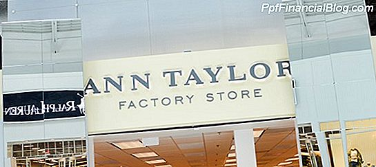 Ann Taylor Factory Stores und LOFT Outlets