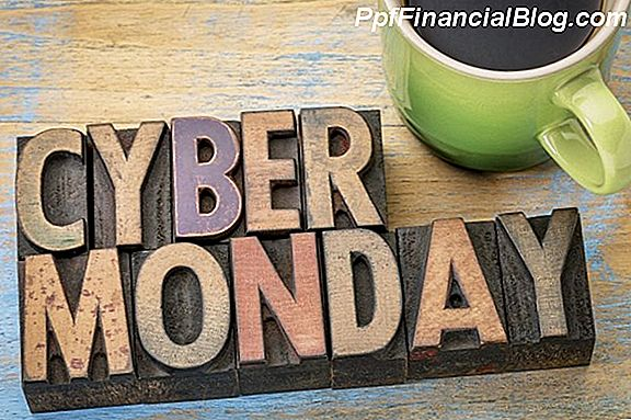 Cyber ​​Monday Shopping-Tipps