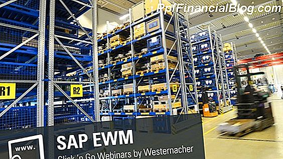 SAP Extended Warehouse Management