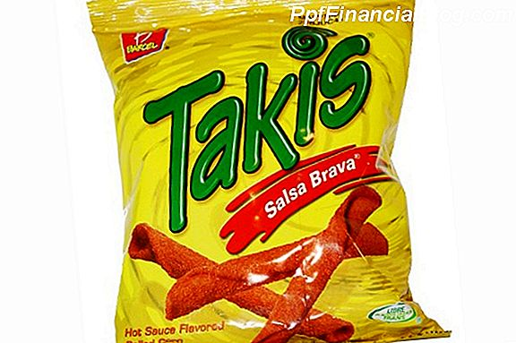 Barcel USA - Touchdown to Takis Sorteo (Caducado)