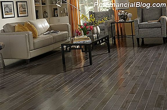 Lumber Liquidators - Sorteo de Dream Floor (Caducado)