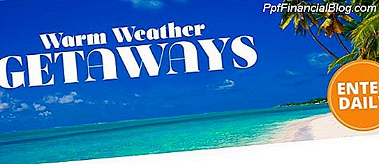 Midwest Living - 2019 Warm Weather Getaways Sorteo (Caducado)