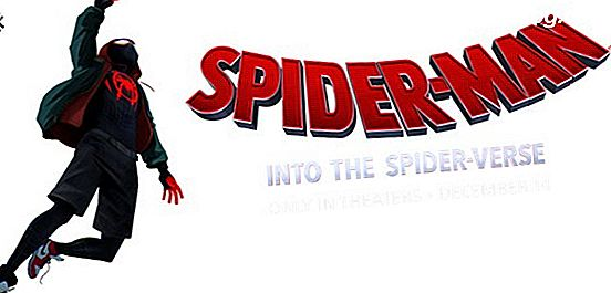 Sony Rewards - Spider-Man: Into the Spider-Verse Giveaway (Verlopen)