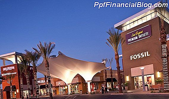 Las Vegas Outlet Center Güney