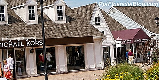 Woodbury Common Premium Outlets - Valle Central, Nueva York