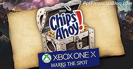 Chips Ahoy! - Xbox Sweepstakes (Expired)