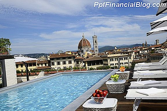 Decorilla - Luxury Trip to Florence Sweepstakes (Scaduto)