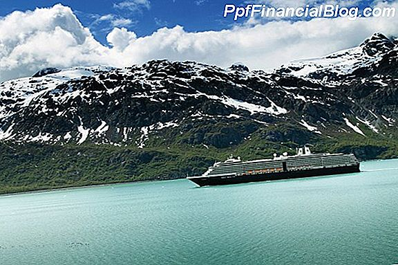 Holland America - Best of Alaska Concorsi a premi 2018-2019