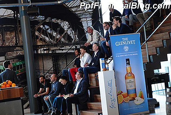 Pernod Ricard - Getaway with the Glenlivet Sweepstakes (Verlopen)